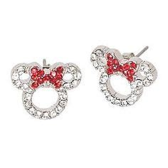 best minnie mouse baby earrings photos 2017 blue maize