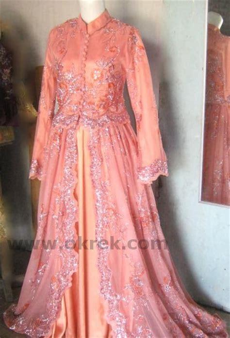 desain gaun tile gaun pengantin fatimah abaya pengantin fatimah desain