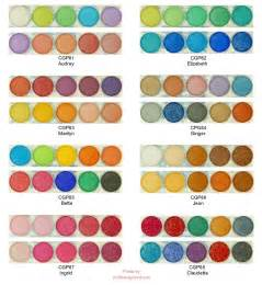 coordinating colors eye shadow coordinating colors jewelry color