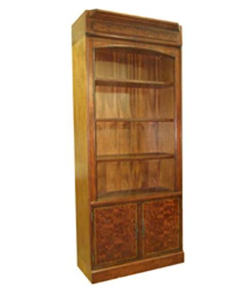 Next Door Furniture by Infinity Furniture 2 Door Bookshelf Louis Xvi Inlv 552 1
