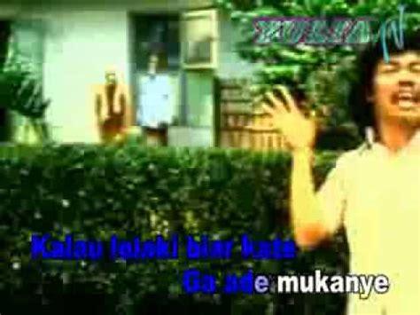 benyamin s nangke lande original nangke lande by the sabeni benyamin sueb flv