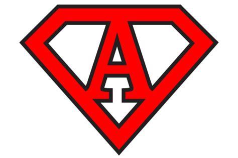 Superman Alphabet Template by Superman Letters Images