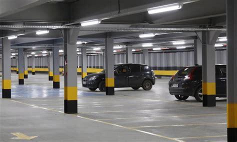 Rj Garage by Niter 243 I Rotativo Reduz Tarifas Na Garagem De Charitas