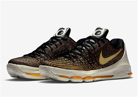 nike kd 8 sabertooth tiger sneaker bar detroit