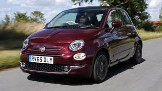 How Is A Fiat 500 Fiat 500 Review Top Gear