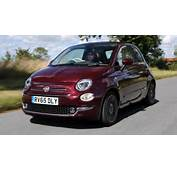 Fiat 500 Review  Top Gear