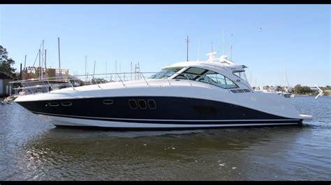 sea ray boats youtube 2009 sea ray 55 sundancer boat for sale at marinemax
