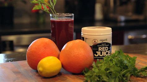 Grapefruit Juice Detox by Grapefruit Juice Kidney Cleanse To Boost Immunity And