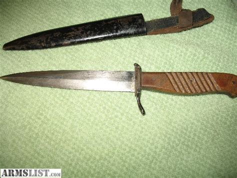 german knives for sale armslist for sale ww1 german imperial trench knife