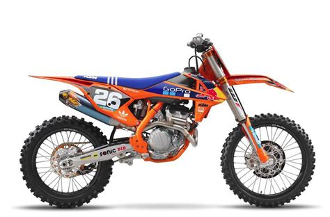 Ktm Dealers In Ma 2017 Ktm 250 Sx F Factory Edition Worcester Ma