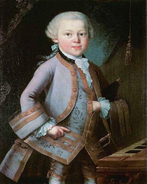 wann ist beethoven gestorben wolfgang amadeus mozart 1756 1791