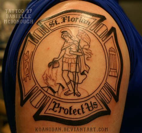 st florian tattoo designs 1000 images about tats on firefighter tattoos