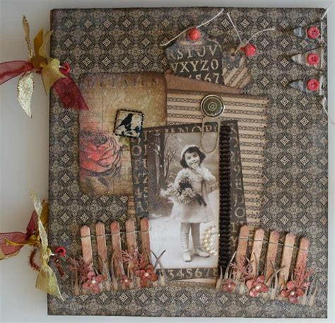 Handmade Scrapbook Albums - handmade mothers day cards cross stitch charts scrapbook