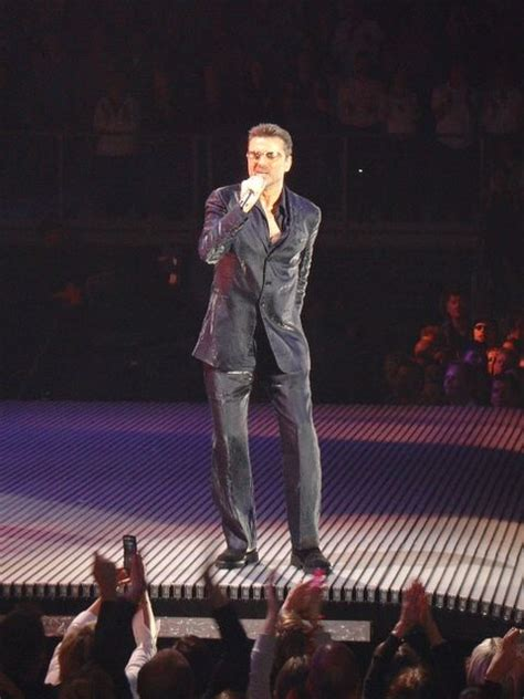 george michael music soothes the soul pinterest george michael 25 live george michael pinterest