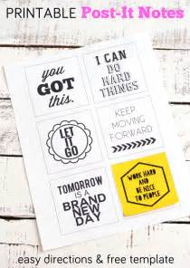 post it note printables you got this my sister s
