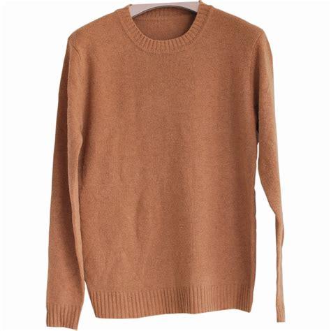 Swetear Pull pull sweater sweater grey