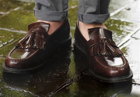 loake brighton loafers in the wardrobe loake brighton loafers garms ting