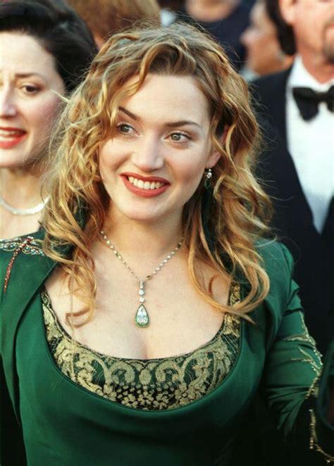 actress hollywood titanic kate winslet fashion film pinterest titanic