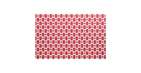 Upholstery Material Canada by Canadian Flag Fabric Zazzle