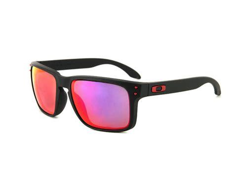 Kacamata Sport Pria Oaklay Holbrook Zebra Polarized oakley holbrook zebra sunglassessale