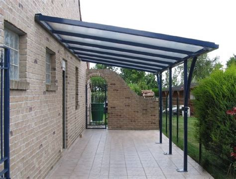 fabulous tips to anchor a pergola with metal anchor http