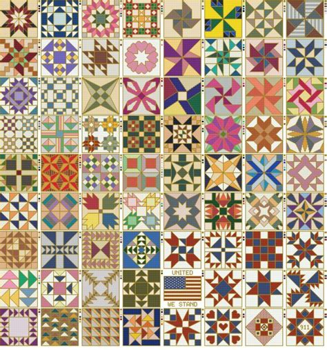 Patchwork Designs Free - 1 600 free quilt blocks templates fabric batting