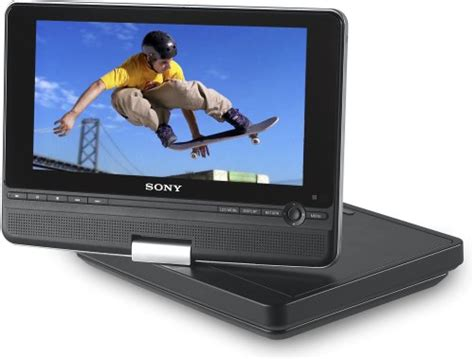 Dvd Player Sony Dvp Ns370p Usb Sdmmc Card top 10 best portable dvd player reviews 2017 buyer s guide