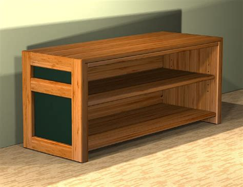 storage bench design the bench