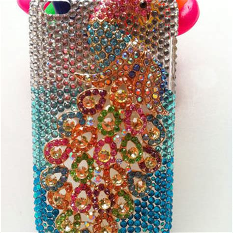 Ipod Touch Oozes With Charm by Shop Bling Ipod Cases On Wanelo