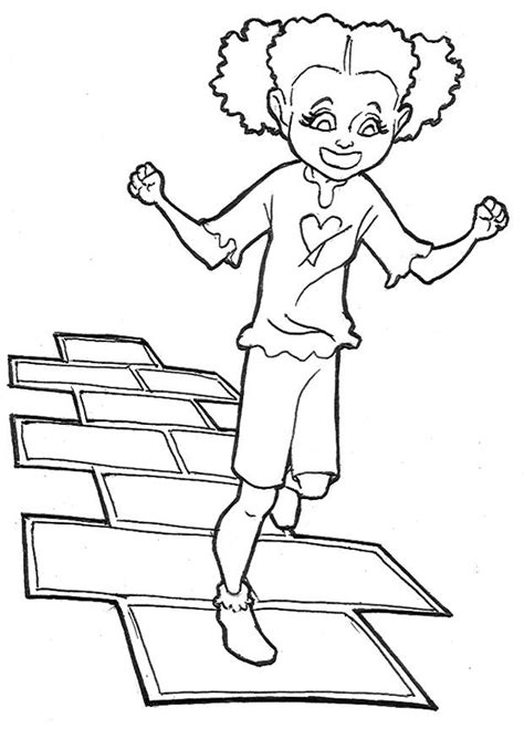 Hop Coloring Pages hop coloring pages az coloring pages