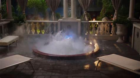 time machine bathtub hot tub time machine 2 theatrical trailer plus screenshots