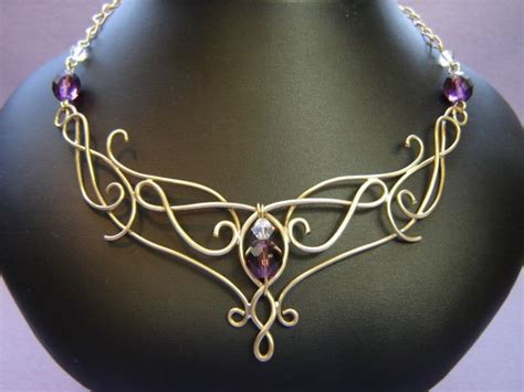 how to make jewelry with and wire 25 best ideas about celtic wire jewelry on