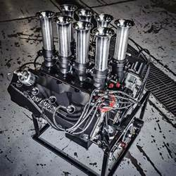 Chrysler Hemi Engine 14 Mopar Crate Engines You Can Buy Now Rod Network