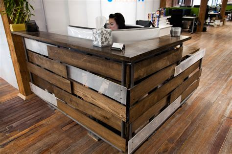 Rustic Reception Desk Image Result For Rustic Reception Desk Design Tribal Inspiration Ideas 46 Reception Desks