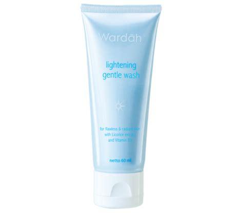 Hpai Wash Skin 60 Ml halal cosmetics singapore wardah lightening gentle wash