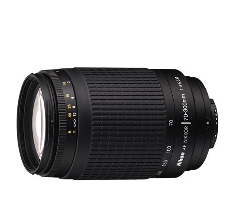 Nikon Af 70 300 Mm F 4 5 6 G af zoom nikkor 70 300 mm f 4 5 6g de nikon