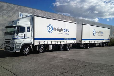 services freight plus