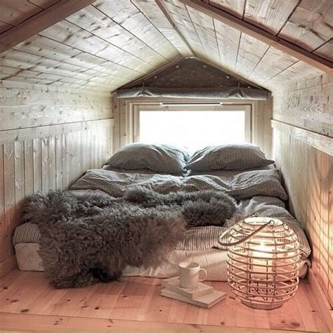 Sleeping With Mattress On The Floor by 26 Cozy Tiny Attic Nooks And Ideas To Decorate Them