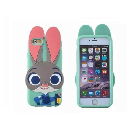 Zootopia Iphone All Hp coque huawei p8 lite vert zootopia smart beau lapin judy hopps la t 233 l 233 phone portable