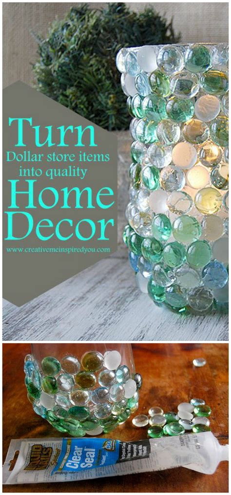 dollar store home decor diy dollar store crafts decorating ideas diy home decor