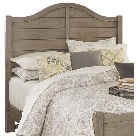 maple queen headboard vaughan bassett american maple 401 559 solid wood queen