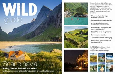 visit to iceland and the scandinavian books guide to scandinavia book iceland sweden