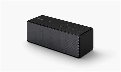 Portable 21 Speaker Xanadu X3 sony srs x3 portable speaker highsnobiety