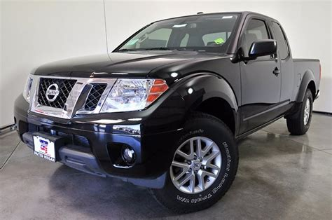 united nissan new 2016 nissan frontier sv king cab in las vegas 30016