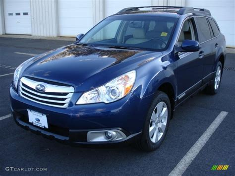 dark blue subaru outback image gallery 2010 outback blue