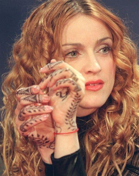 madonna tattoo madonna henna tattoos căutare henna