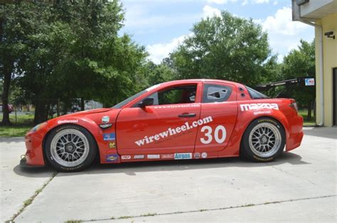 2006 mazda rx8 gt 2008 mazda rx8 gt racecar