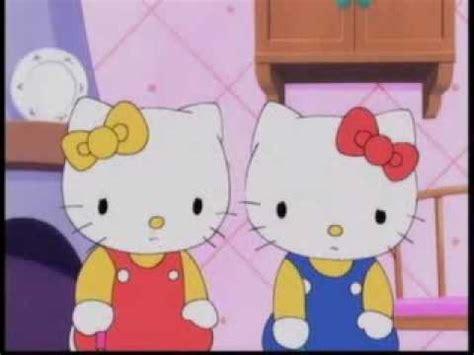 imagenes de uñas de hello kitty hello kitty habia una vez una kitty avi youtube