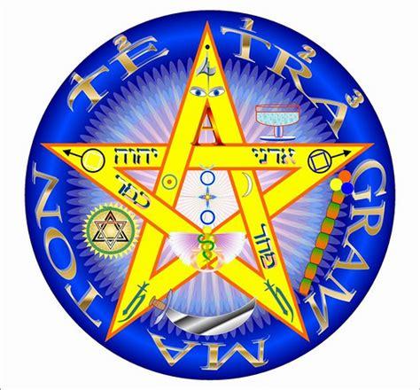 esoterik pentagramm tetragramaton pentagramaesoterico