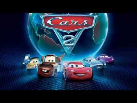 car themes with ringtone cars 2 movie theme ringtone music youtube